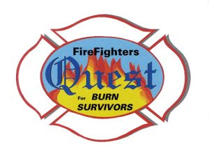 Firefighters Quest for Burn Survivors